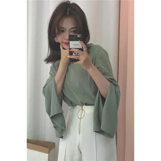 [ Ord ] Áo Phông Ống Tay Xẻ Tà thumbnail