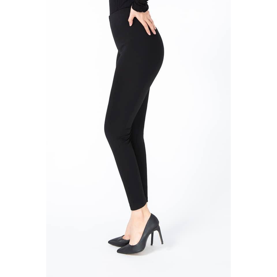 [Mã WA1211HOT giảm 12% đơn từ 99k] Quần legging dài tròn