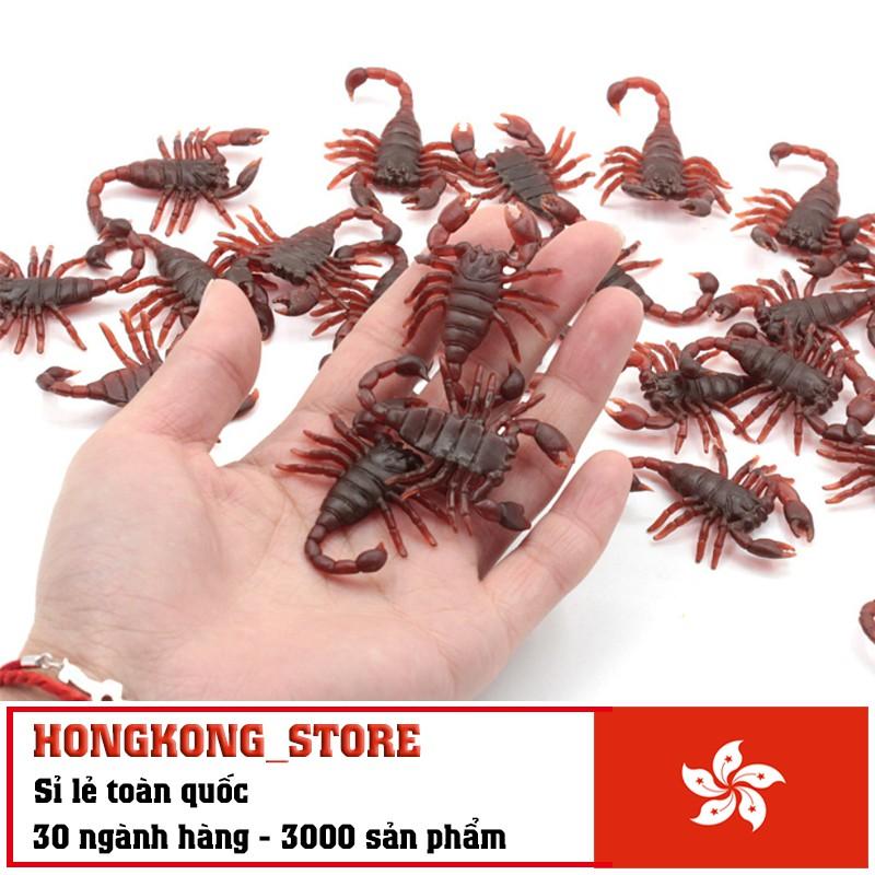 [ĐỒ CHƠI] Đồ chơi con bọ cạp độc đáo - Đồ chơi mô phỏng động vật cho bé
