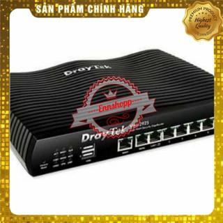 [Hot] Thiết bị mạng modem Draytek 2925