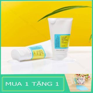 [ Mua 1 tặng 1] Gel rửa mặt dịu nhẹ Cosrx Low Ph Good Morning Gel Cleanser – Shop Phương Phương.