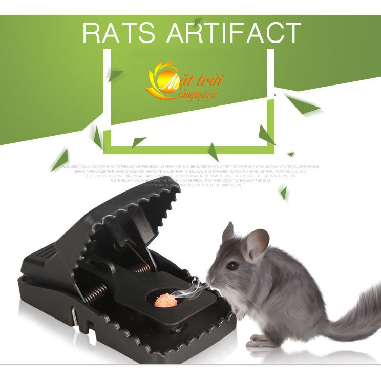 Bẫy chuột cao cấp - RATS ARTIFACT - 22925919 , 2209662145 , 322_2209662145 , 65000 , Bay-chuot-cao-cap-RATS-ARTIFACT-322_2209662145 , shopee.vn , Bẫy chuột cao cấp - RATS ARTIFACT