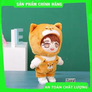 [Giảm giá] Set shiba cho doll 20cm