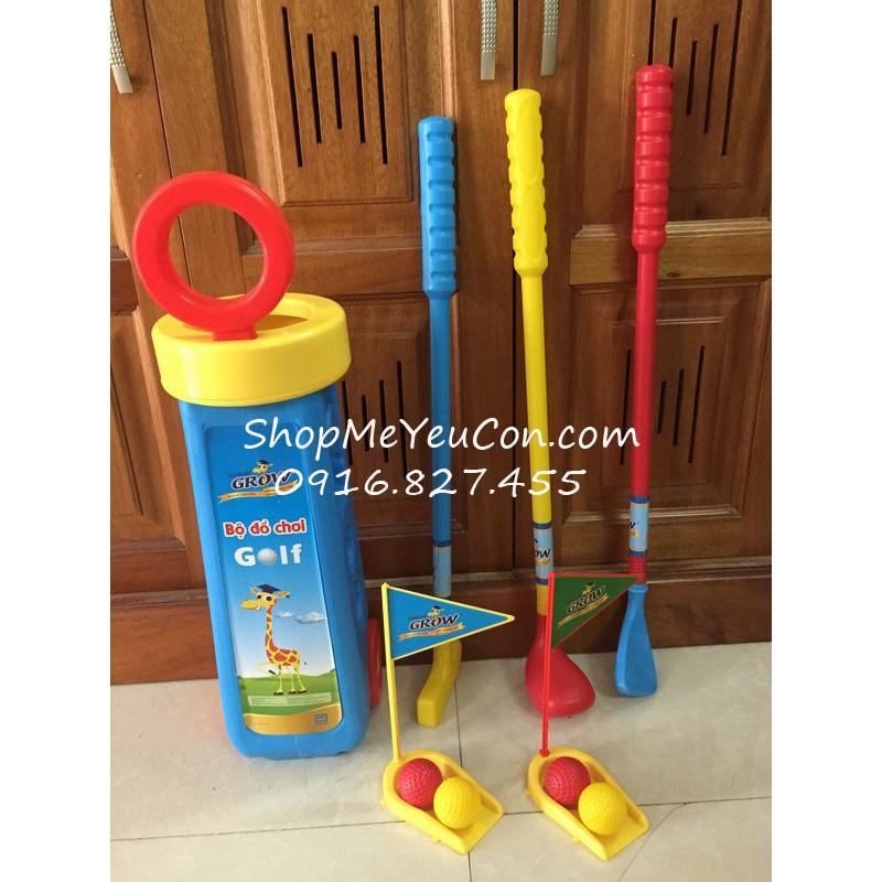 Bộ đồ chơi đánh Golf chuyên nghiệp Abbott - 10074926 , 978507149 , 322_978507149 , 65000 , Bo-do-choi-danh-Golf-chuyen-nghiep-Abbott-322_978507149 , shopee.vn , Bộ đồ chơi đánh Golf chuyên nghiệp Abbott