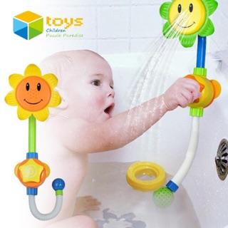 Đồ chơi nhà tắm – Vòi hoa sen phun nước cho bé