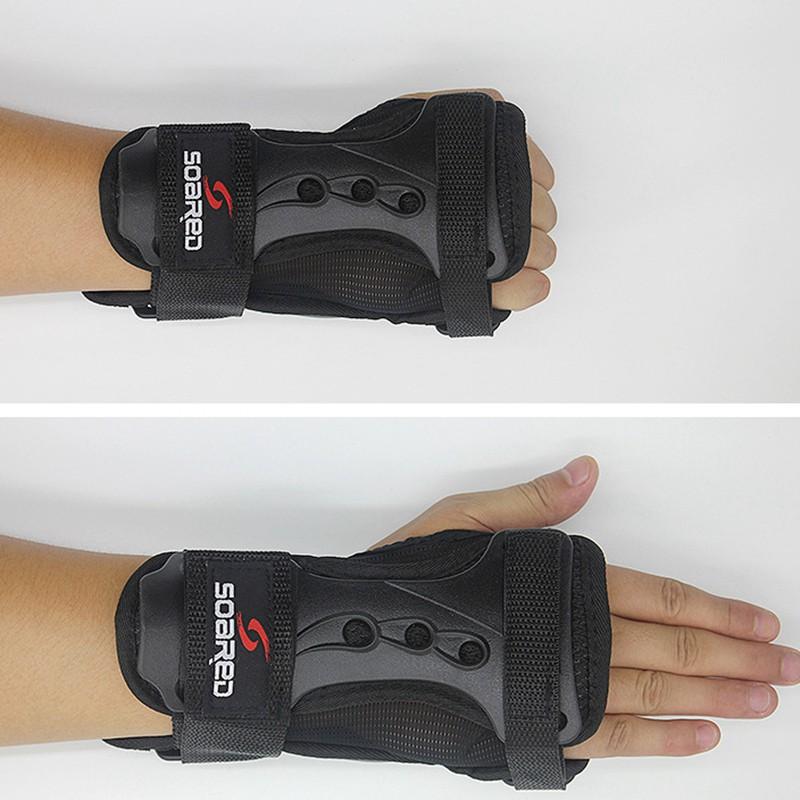 Cặp găng tay bảo vệ nẹp DRV dễ điều chỉnh chất lượng cao