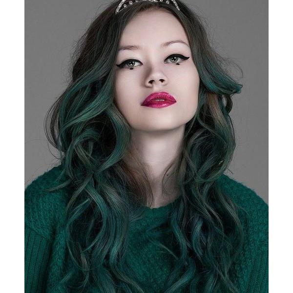 [MÀU XANH GREEN] Thuốc nhuộm tóc Mood ITALY Color Cream Màu Verde Anti-Rosso (KHÔNG GỒM TRỢ NHUỘM - 3470660 , 1007820385 , 322_1007820385 , 158000 , MAU-XANH-GREEN-Thuoc-nhuom-toc-Mood-ITALY-Color-Cream-Mau-Verde-Anti-Rosso-KHONG-GOM-TRO-NHUOM-322_1007820385 , shopee.vn , [MÀU XANH GREEN] Thuốc nhuộm tóc Mood ITALY Color Cream Màu Verde Anti-Rosso