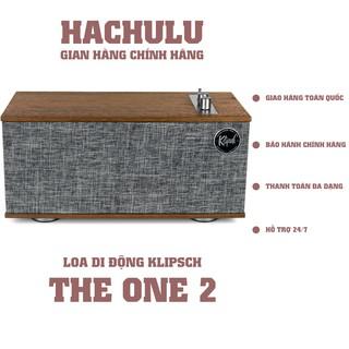 Loa di động Klipsch The One 2 - hàng chính hãng bảo hành 12 tháng thumbnail