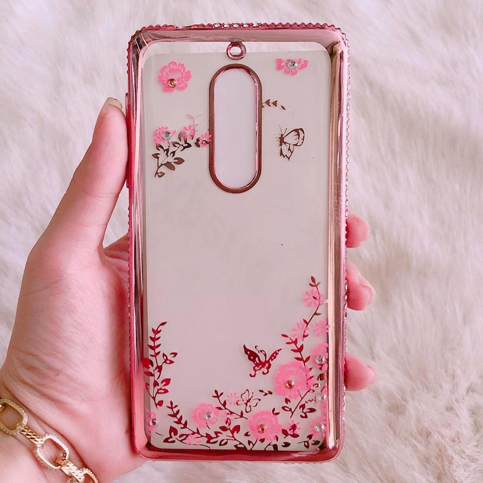 Ốp Nokia 5 hoa đính đá xinh xắn - 3034633 , 1028847360 , 322_1028847360 , 80000 , Op-Nokia-5-hoa-dinh-da-xinh-xan-322_1028847360 , shopee.vn , Ốp Nokia 5 hoa đính đá xinh xắn