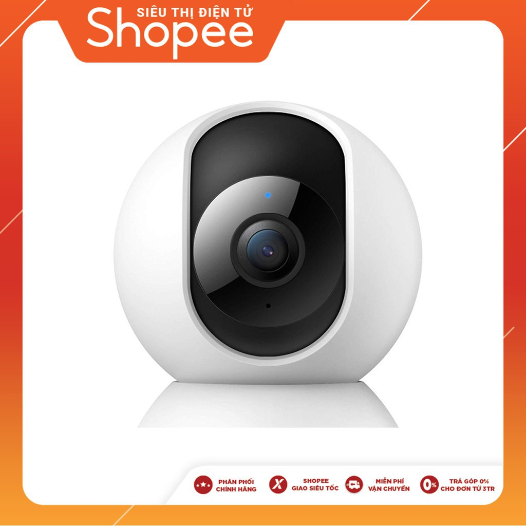 Camera Quan Sát Xiaomi Mi Home 360° 1080P QDJ4041GL-Chính Hãng