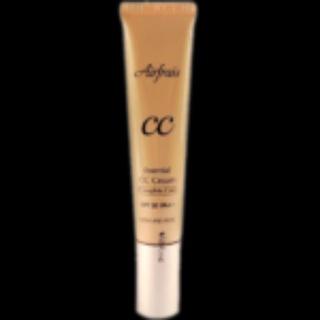 Kem nền trang điểm che phủ Newland Airfrais Essential CC Cream SPF 30+ PA ++(40ml) thumbnail