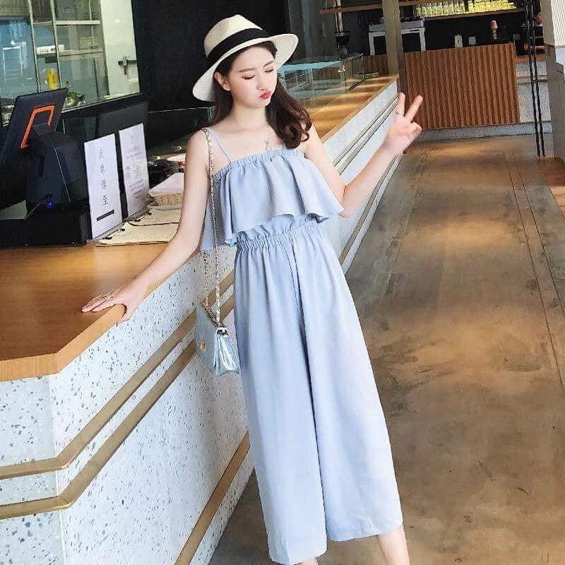 Đi biển mặc gì? Phong cách thời trang đi biển - 27