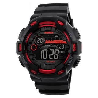 Đồng hồ SKMEI nam điện tử SME42 mạnh mẽ hợp thời trang cá tính cực bền -Gozid.watches