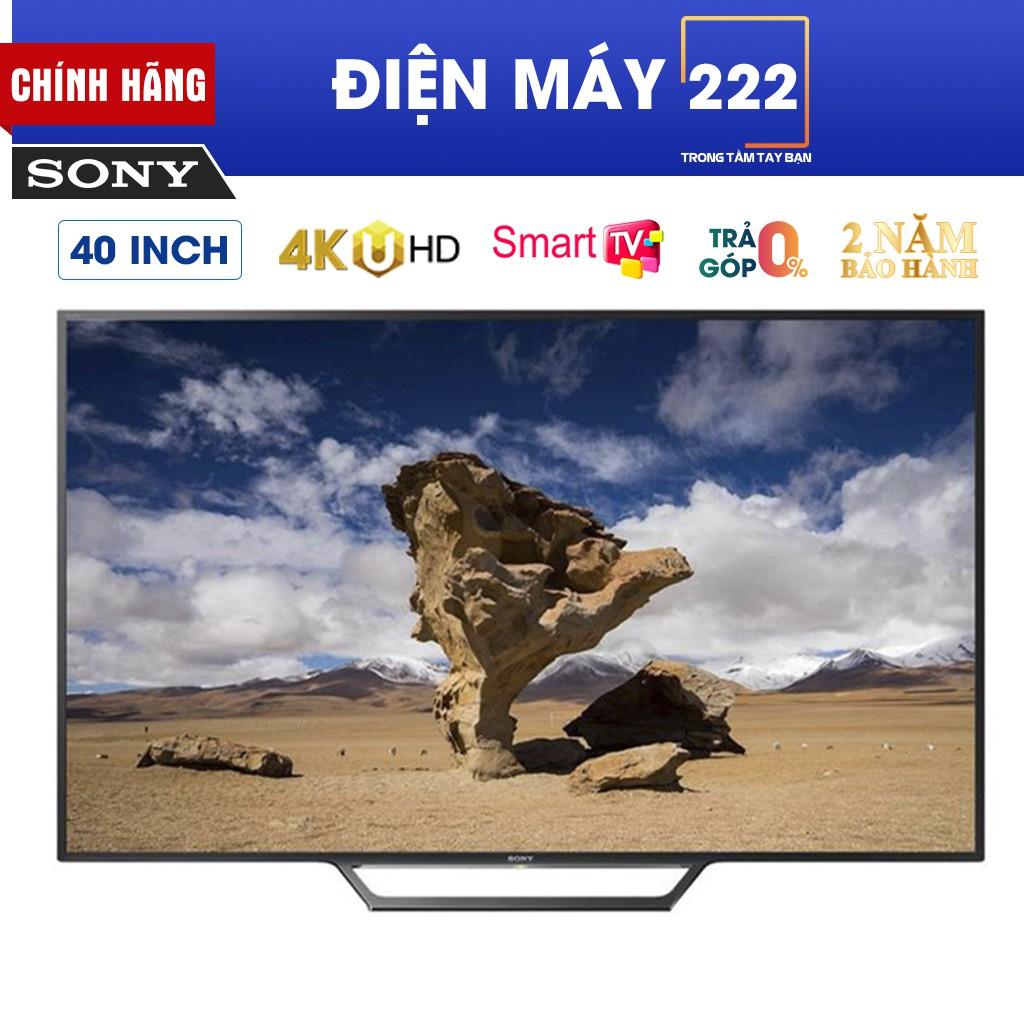 [Freeship HN] Tivi Sony 40 inch KDL-40W650D chính hãng