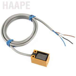 Haape 1Pcs TL-Q5MB1 DC6-36V Metal Inductive Proximity Sensor Switch 5mm PNP NO 3 Wires