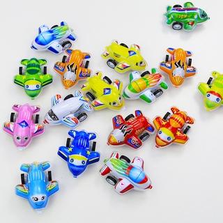 Đô Chơi MA Y BAY Cha y Co t Mini Nhiê u Ma u Toy s House thumbnail