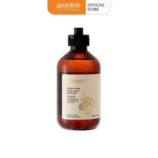Gel tắm bí đao Cocoon (300ml)
