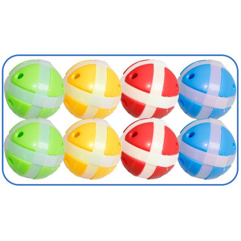Bóng gai ném phi tiêu, đồ chơi trẻ em độc đáo cỡ lớn (37cm) vui nhộn