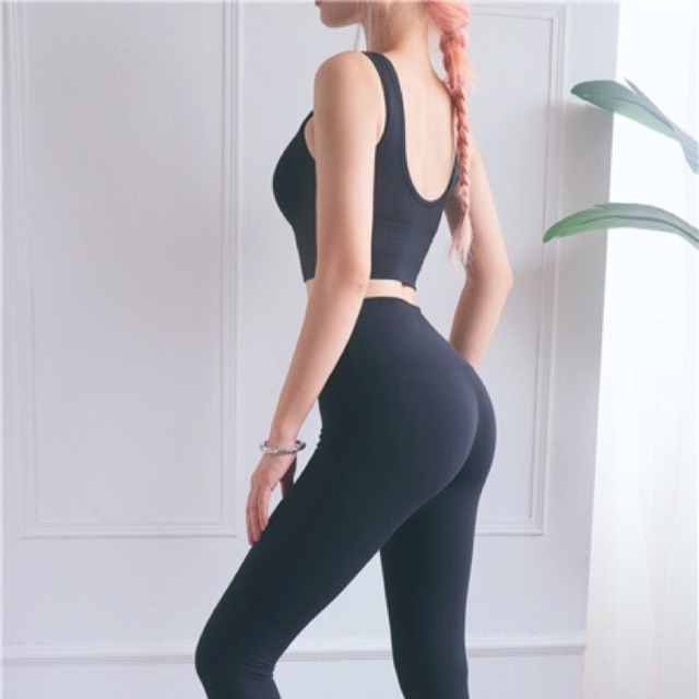 Set đồ tập U degre90 gym,yoga,aerobic