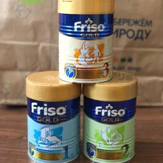 Sữa Friso Gold Nga (400g)