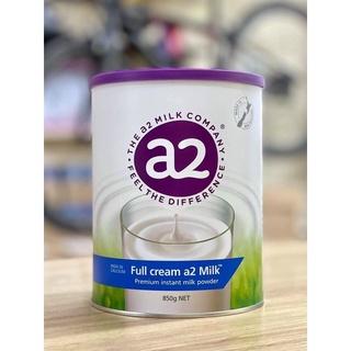 Sữa tươi nguyên kem dạng bột A2- mẫu mới DATE xa 2022 thumbnail