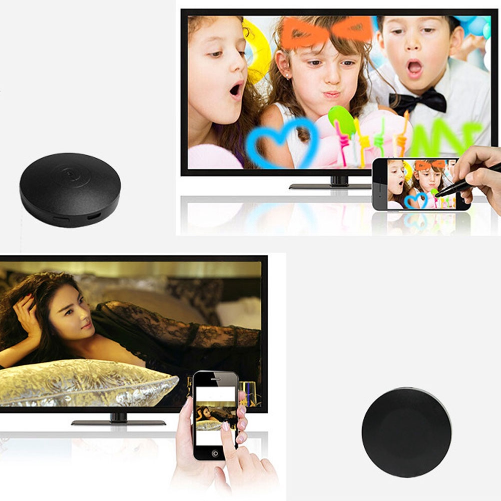 Chromecast G2 With The Screen Push Treasure HDMI EZcast Wireless WiFi Device TV Display