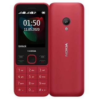 Hình ảnh Điện Thoại Nokia 150 2 Sim 2020 - Hàng Chính Hãng-3