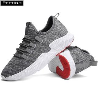 Giày sneaker, giày nam thể thao thời trang cao cấp cá tính PETTINO - PS05