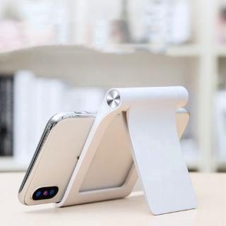 Giá Đỡ Điện Thoại Có Thể Gấp Gọn Tiện Dụng Cho Iphone X/7/8 Plus Tablet Xiaomi Huawei Oppo