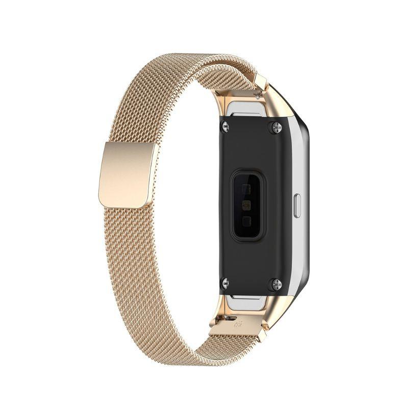Star✨Smart Watch Samsung Galaxy fit SM-R370 Bracelet Magnet