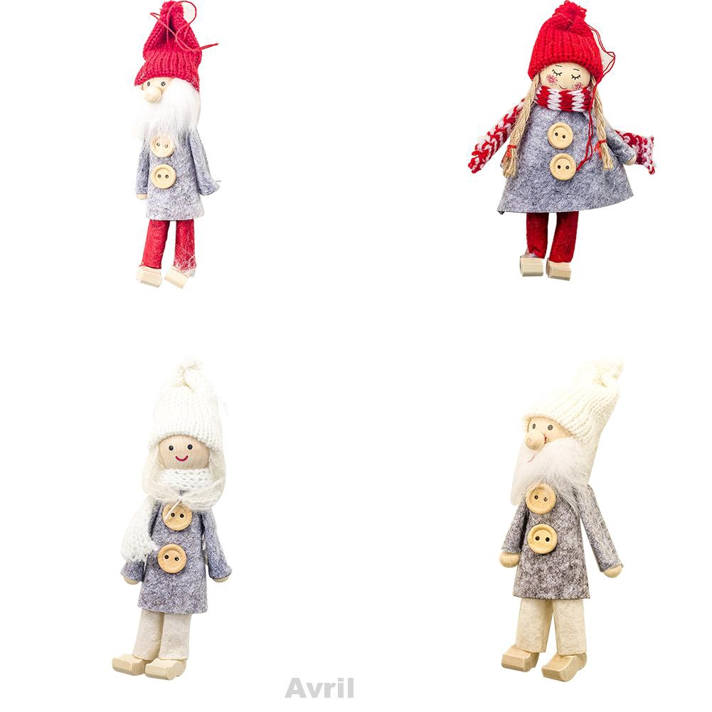 Phụ kiện trang trí giáng sinh hình ông già Noel xinh xắn - 22316226 , 4105658947 , 322_4105658947 , 73000 , Phu-kien-trang-tri-giang-sinh-hinh-ong-gia-Noel-xinh-xan-322_4105658947 , shopee.vn , Phụ kiện trang trí giáng sinh hình ông già Noel xinh xắn