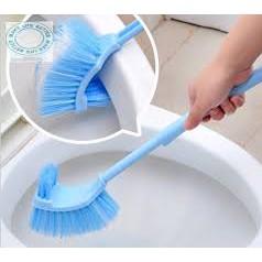 Chổi cọ nhà vệ sinh 2 đầu tiện lợi