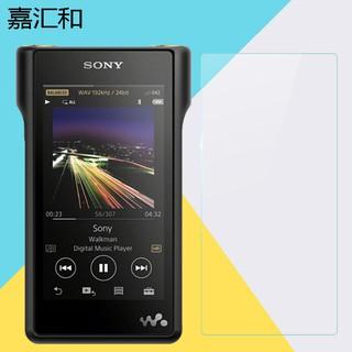 Miếng Dán Bảo Vệ Màn Hình Cho Máy Nghe Nhạc Sony Nw-wm 1 A Mp 3 Wm 1 Z