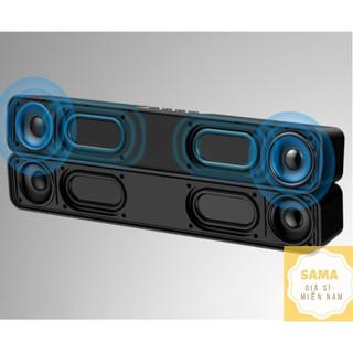 Loa Bluetooth Tivi Dài 1700 - Soundbar Bass Cực Mạnh - Hỗ trợ USB Thẻ Nhớ thumbnail