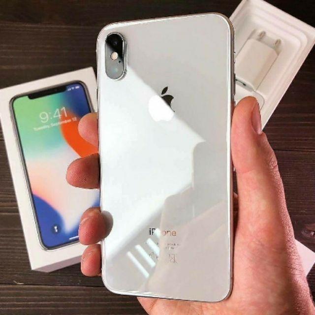 Điện Thoại Iphone XS Và iphone X Quốc Tế/zin Đẹp 256GB và 64GB Hàng chính  hãng Apple Zin Đẹp | Shopee Việt Nam