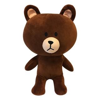 Gấu Bông Gấu Brown 1