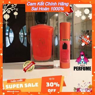 Nước Hoa Chính Hãng Nước Hoa Nữ Mini Sì Passion EDP thumbnail
