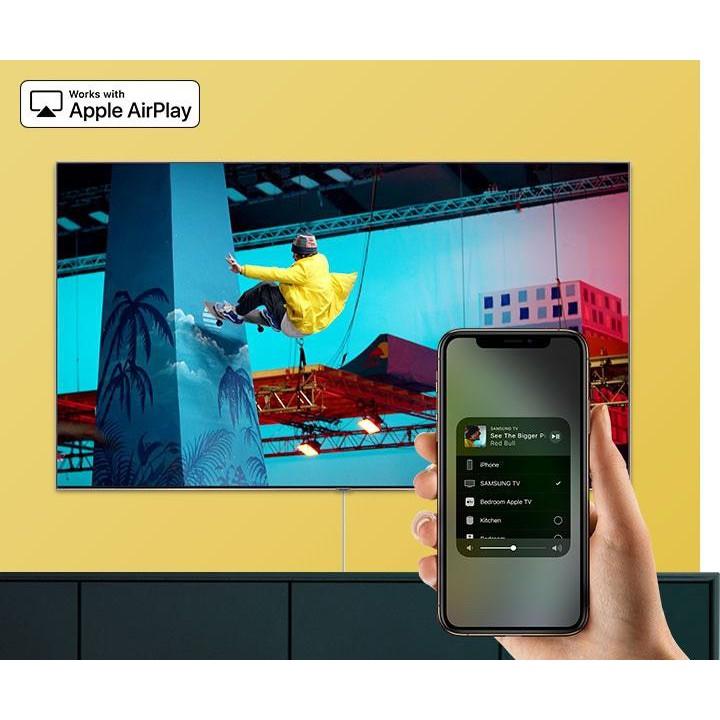 Tivi Samsung Smart 4K 65TU7000