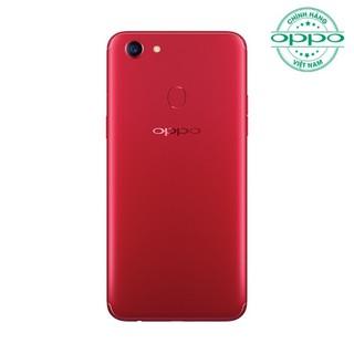 Điện thoại Oppo F5( tặng đồng hồ thời trang)
