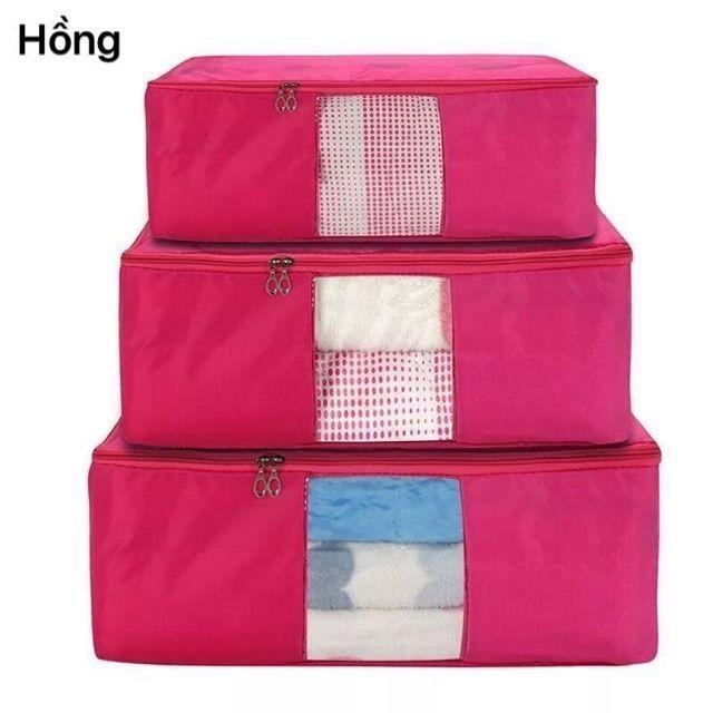 Sỉ bộ 3 túi đựng đồ chống thấm cao cấp giá rẻ nhất shopee loại vải dù siêu bền - 2887449 , 997096425 , 322_997096425 , 199000 , Si-bo-3-tui-dung-do-chong-tham-cao-cap-gia-re-nhat-shopee-loai-vai-du-sieu-ben-322_997096425 , shopee.vn , Sỉ bộ 3 túi đựng đồ chống thấm cao cấp giá rẻ nhất shopee loại vải dù siêu bền