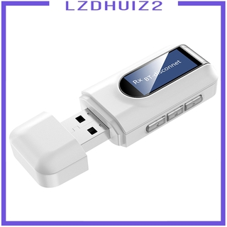 Usb Bluetooth 2 Trong 1 Cho Pc Laptop