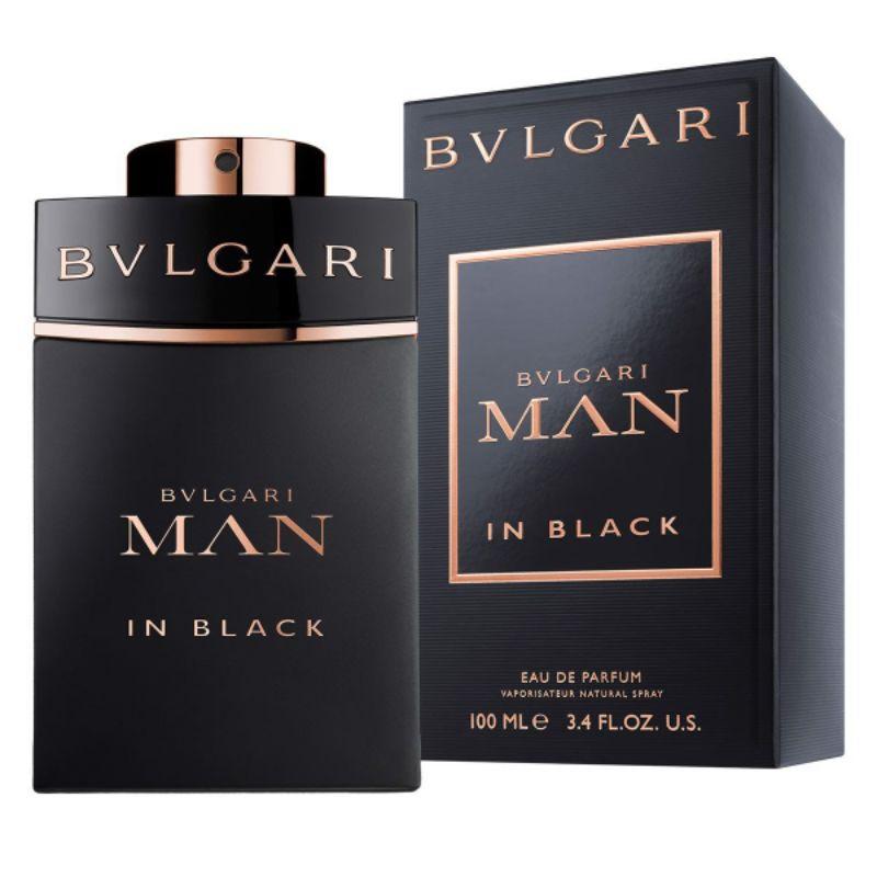 Nước hoa Bvlgari Man In Black, Nước hoa nam thơm lâu