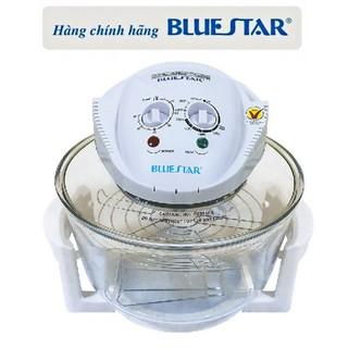 Lò nướng thủy tinh BLUESTAR BS-12LO - Màu ngẫu nhiên