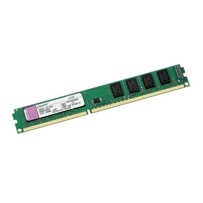 Bộ nhớ trong máy tính Kingston 4GB DDR3 1600Mhz - (KVR16N11S8/4)