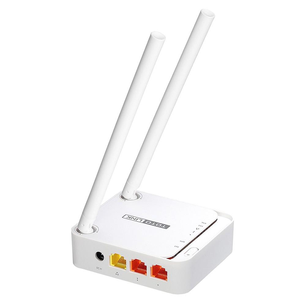 TotoLink N200RE-V3 - Bộ Phát Wifi Chuẩn N Tốc Độ 300Mbps - Hàng Chính Hãng - 3575551 , 1043770223 , 322_1043770223 , 198000 , TotoLink-N200RE-V3-Bo-Phat-Wifi-Chuan-N-Toc-Do-300Mbps-Hang-Chinh-Hang-322_1043770223 , shopee.vn , TotoLink N200RE-V3 - Bộ Phát Wifi Chuẩn N Tốc Độ 300Mbps - Hàng Chính Hãng