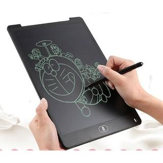 Bảng Vẽ Viết Điện Tử Tự Xóa Thông Minh LCD Cho Bé Thỏa Sức Sáng Tạo