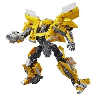 Robot biến hình Bumblebee Studio Series – Deluxe Class Transformers