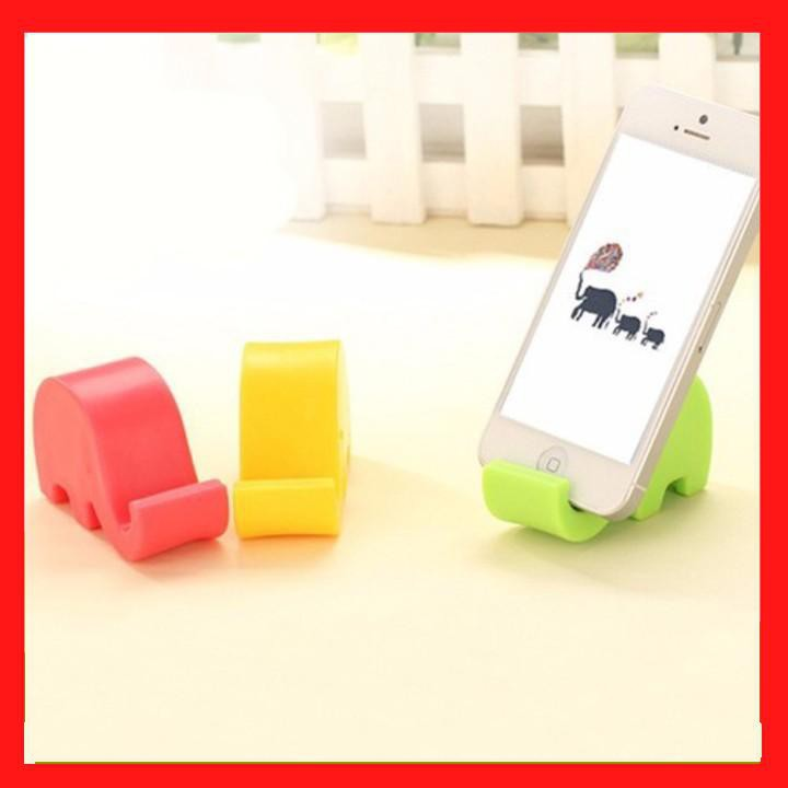 Giá để điện thoại hình voi con kute Yoko Store QLG