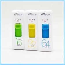 {SĂN SALE SIÊU SỐC Thiết bị USB PenDrive SLIQ 16GB 3.0 (Trắng) Giá chỉ 211.250₫