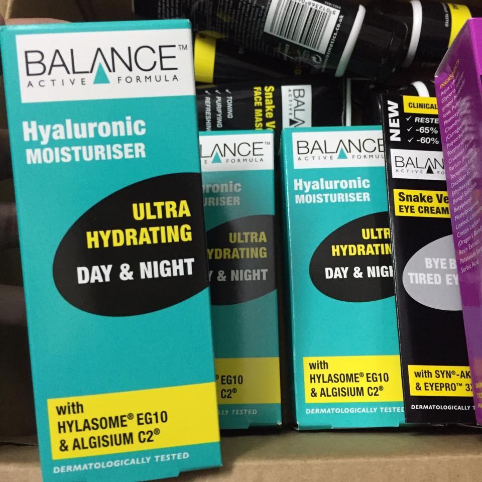 Kem dưỡng dạng gel Ultra Hydrating